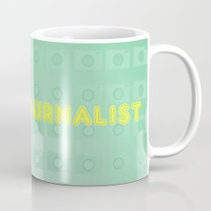 Journalist Mug