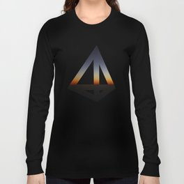 Geometry #20 Long Sleeve T-shirt