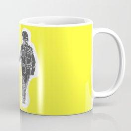 Occupy This! Coffee Mug