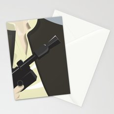 Han Solo - Starwars Stationery Cards