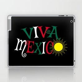 Viva Mexico Laptop & iPad Skin