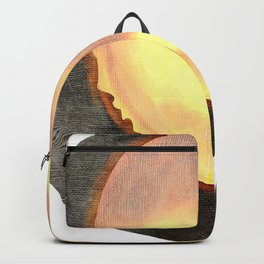 Moon and Sun  Backpack