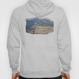 To The Valley Hoody
