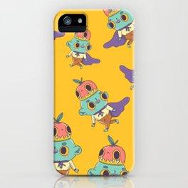 Fungiland iPhone Case