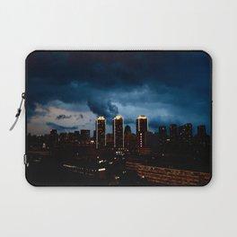 City Mood Laptop Sleeve