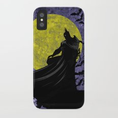 Guardian of the Knight  Slim Case iPhone X
