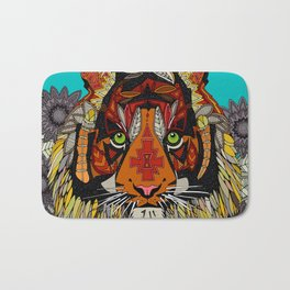 tiger chief Bath Mat