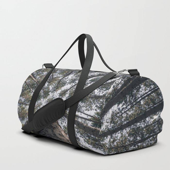 Among Giants Duffle Bag