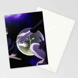 Mirai Nikki Stationery Cards