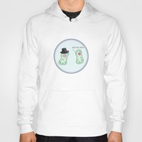 science Hoodies featuring Science! by Jackie Wyant