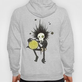 The Fool Hoody