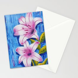 Lily | Lys Stationery Cards