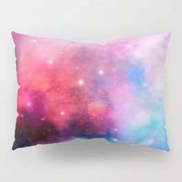 Intertstellar cloud Pillow Sham