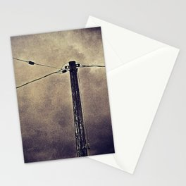 'CONNECT' Stationery Cards