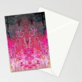 Mystics Stationery Cards