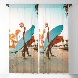 Surfers Blackout Curtain