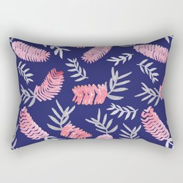 Australia Bottlebrush Rectangular Pillow