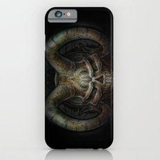 Darko Day Off iPhone 6s Slim Case