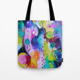 Rise With the Dawn Tote Bag