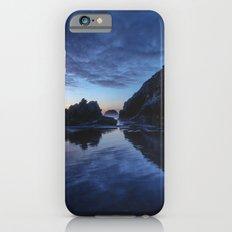 Acadia Beach, Oregon Slim Case iPhone 6