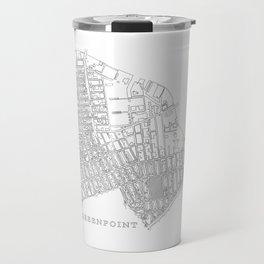 Greenpoint Travel Mug