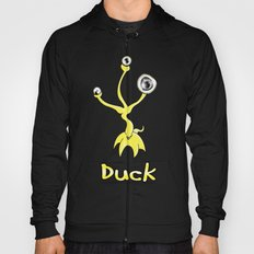 Baettw: Duck Hoody