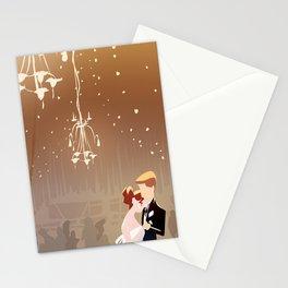 Barn Wedding Stationery Cards