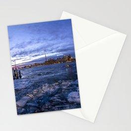 Toronto Ice Stationery Cards