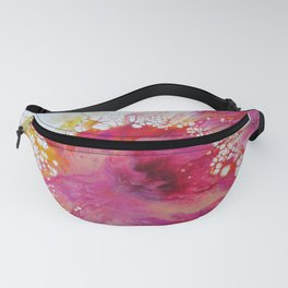 Blossom Fanny Pack