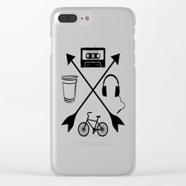 13 Reasons Why Clear iPhone Case