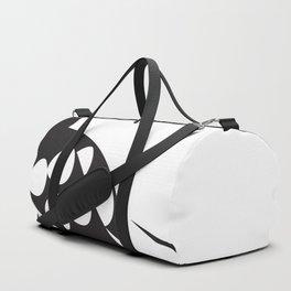 City Pigeon Duffle Bag