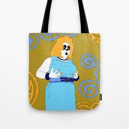 The Grab Tote Bag