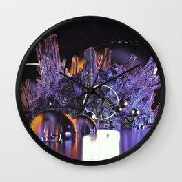 Chincheck  Wall Clock