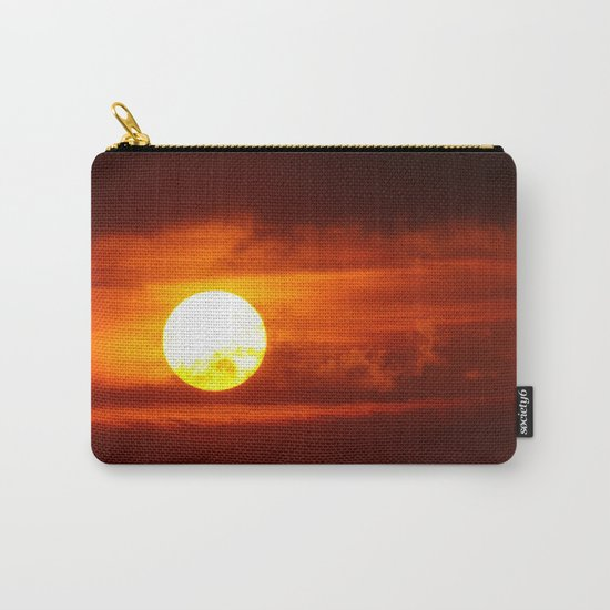 The Blood Moon Carry-All Pouch