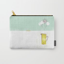 Vase Carry-All Pouch