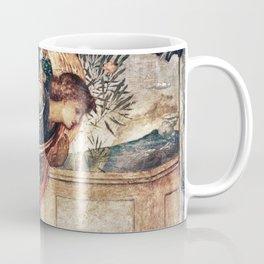 Edward Burne–Jones - Cupid and Psyche Coffee Mug