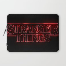 Stranger Things Laptop Sleeve