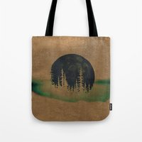 oasis Tote Bags featuring oasis? by KrisLeov