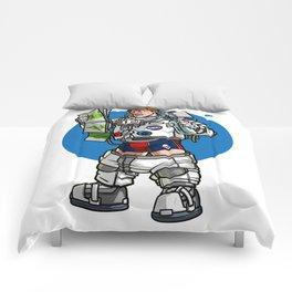 Chuck Baker Comforters