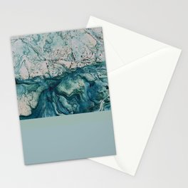 underwater II Stationery Cards