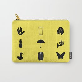 How I Met Your Mother Carry-All Pouch