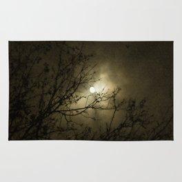 Paschal Moon 2013 Rug