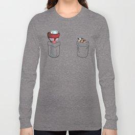 a little of Gravity Falls Long Sleeve T-shirt