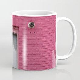 Rosa a Utrecht Coffee Mug