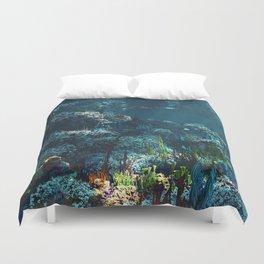 Nemo's Garden Duvet Cover