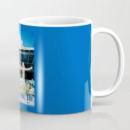 Ivan's on Jost Van Dyke, BVI- World's best honor bar! Coffee Mug