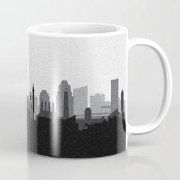 City Skylines: Baltimore (Alternative) Coffee Mug