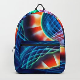 Wellness - meditation Backpack
