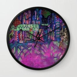 Kapler11187II Wall Clock