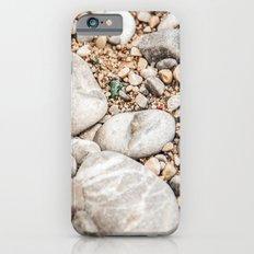 sit down... stones Slim Case iPhone 6s
